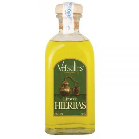 LICOR HIERBAS FRASCA 0,70 L 30%