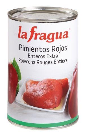 PIMIENTO MORRON ENTERO LATA 1/2 kg