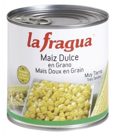 MAIZ DULCE LATA 1/2 kg