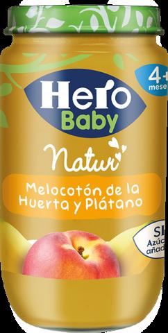 HBN MELOC DE LA HUERTA Y PLAT 235g 12u