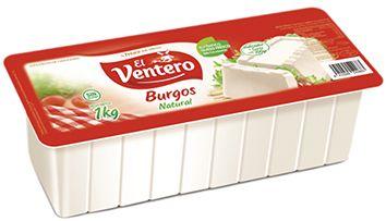 EL VENTERO BURGOS BARRA 1 Kg
